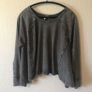 Free people/We the Free Top